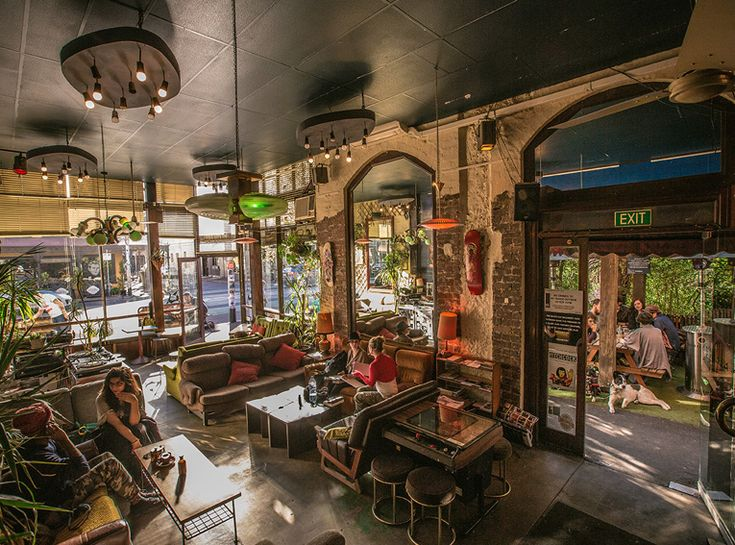 64 best Melbourne Bars and Restaurants images on Pinterest