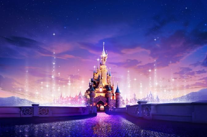 Disneyland Paris Express Shuttle with Entrance Tickets (with Prices) - Paris