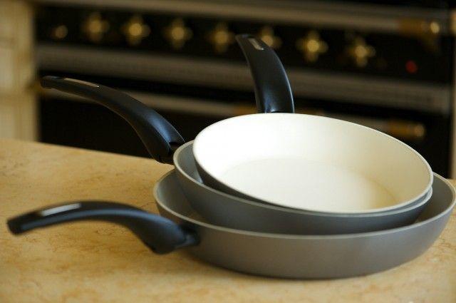 Прощай, нагар: 5 эффективных способов очищения сковороды 0