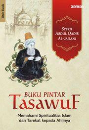 Buku Pintar Tasawuf