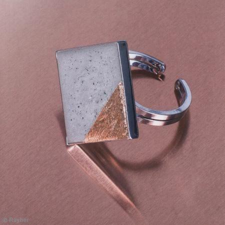 Cemento creativo de joyería Rayher - 300g - Fotografía n°2