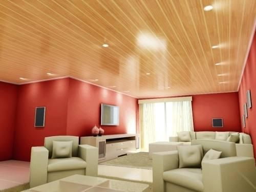Essencial, Ceiling, Hall, Home Decor, Environment, Living Room, Restaurant,  My Kitchen Part 66