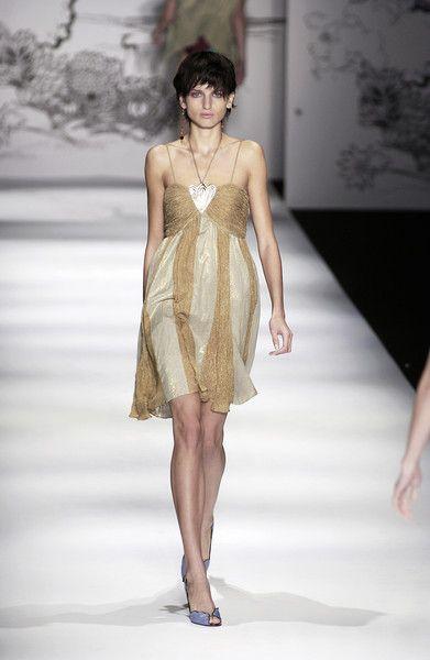 Isabel Marant Spring 2004