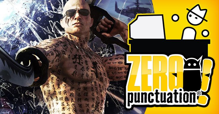 This week, Zero Punctuation reviews Devil's Third.