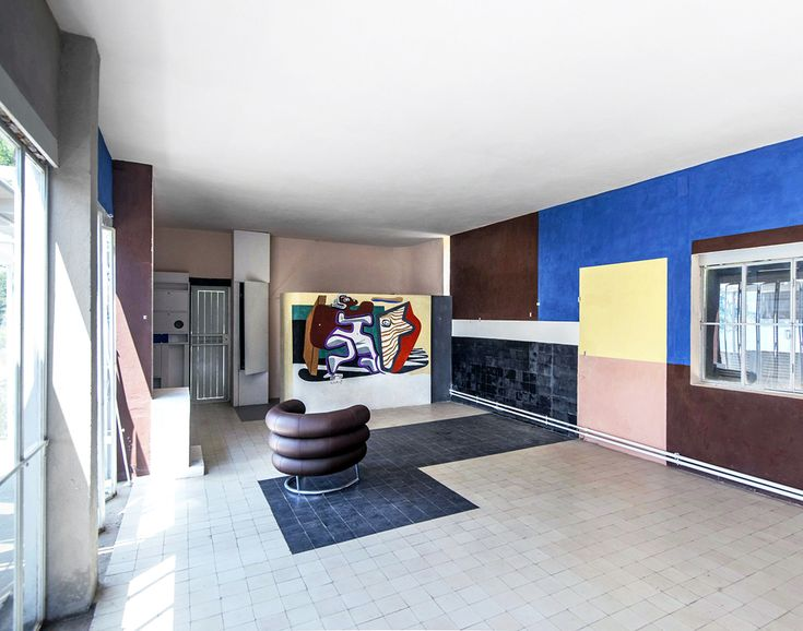 Grey House Interior. Archdaily Eileen Grey House 64 best Gray Interiors images on Pinterest  gray