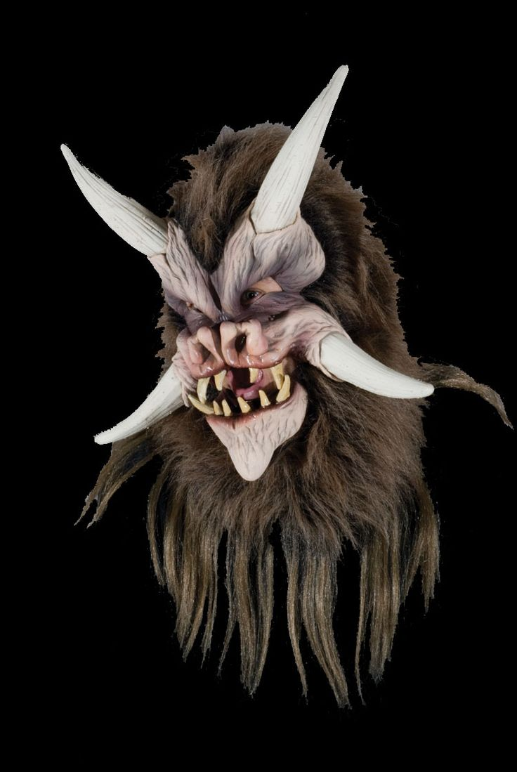 301 best Halloween Masks images on Pinterest