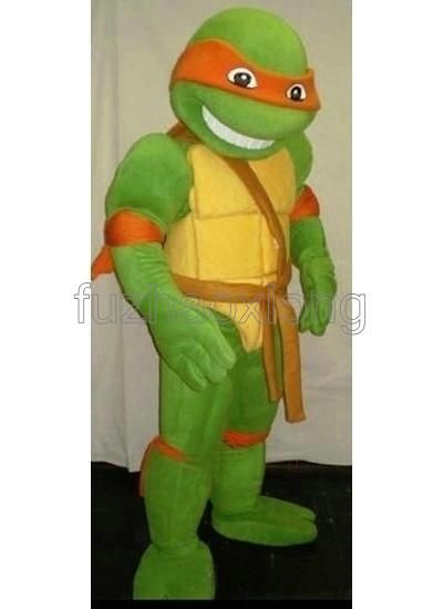 Wholesale cheap mascot costume online, mascot costumes - Find best high quality teenage mutant ninja turtles mascot costume cartoon character costumes party dress adult size at discount prices from Chinese mascot costumes supplier on DHgate.com.