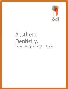 E-book for Aesthetic Dentistry