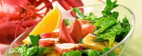 Insalate di frutta e verdura - Arance e finocchi, spinaci e ananas, rucola e fragole... l'abbinamento dolce- salato non è mai stato così sfi...