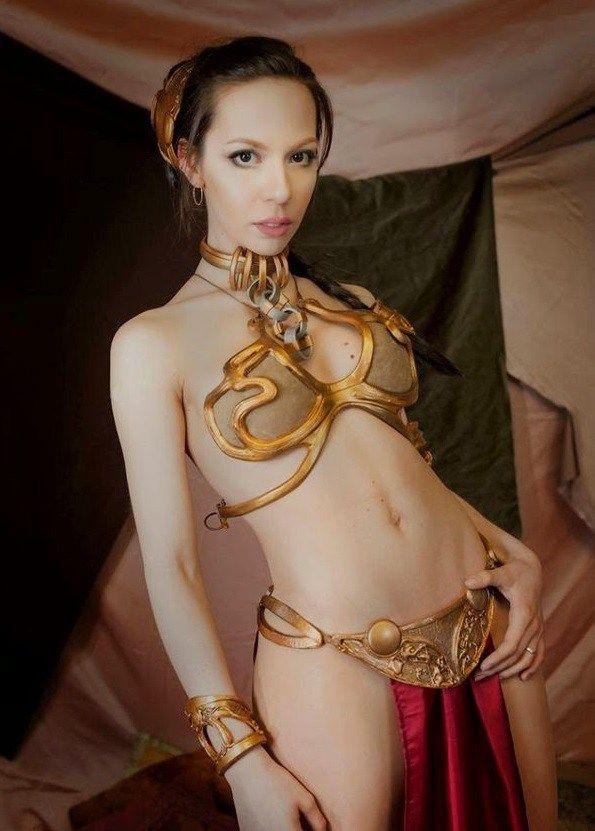 Slavic girls nude — pic 10