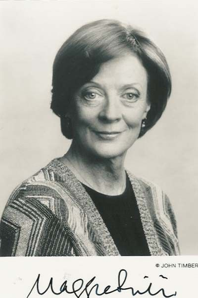 actress maggie smith films | Home Women - Actresses - Maggie Smith
