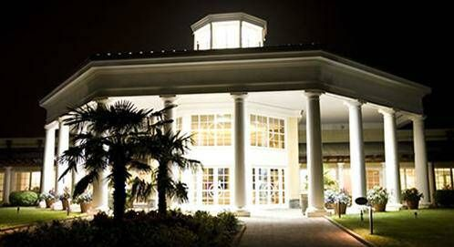 Daniel Stowe Botanical Garden Affordable Banquet Hall in B elmont, NC