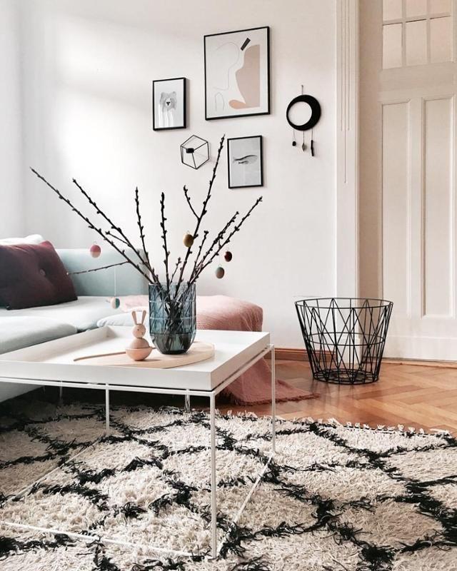 Wohnzimmer Bilder: Lass dich inspirieren! in 2019 | Wohnzimmer ...
