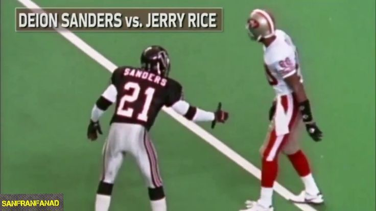 Deion Sanders vs Jerry Rice Summary | NFL Highlights HD  https://www.youtube.com/watch?v=7tB-mQWjOGk Submitted August 06 2017 at 10:59AM by filladellfea via reddit http://ift.tt/2ufXuxE