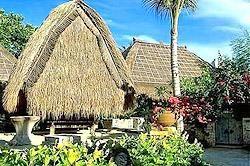 Novotel Coralia Benoa Bali - Bali