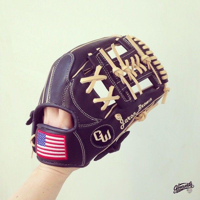 Glovesmith Personalized Glove