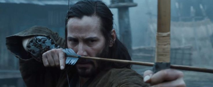 KEANU REEVES makes an explosive come-back to action-adventure film battling dragons, demons and samurai warriors in 47 RONIN. After the success of the Matrix Trilogy which ended in 2003 with Matrix Revolutions, Keanu took a back seat in the movie limelight but did not lay dormant. He made several films that although did not top … … Continue reading →