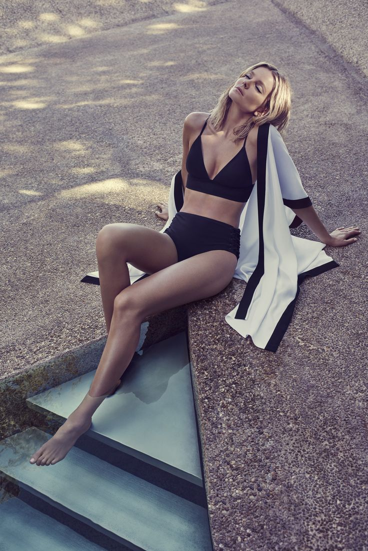 #WITCHERYSTYLE Witchery HS15 Swim collection