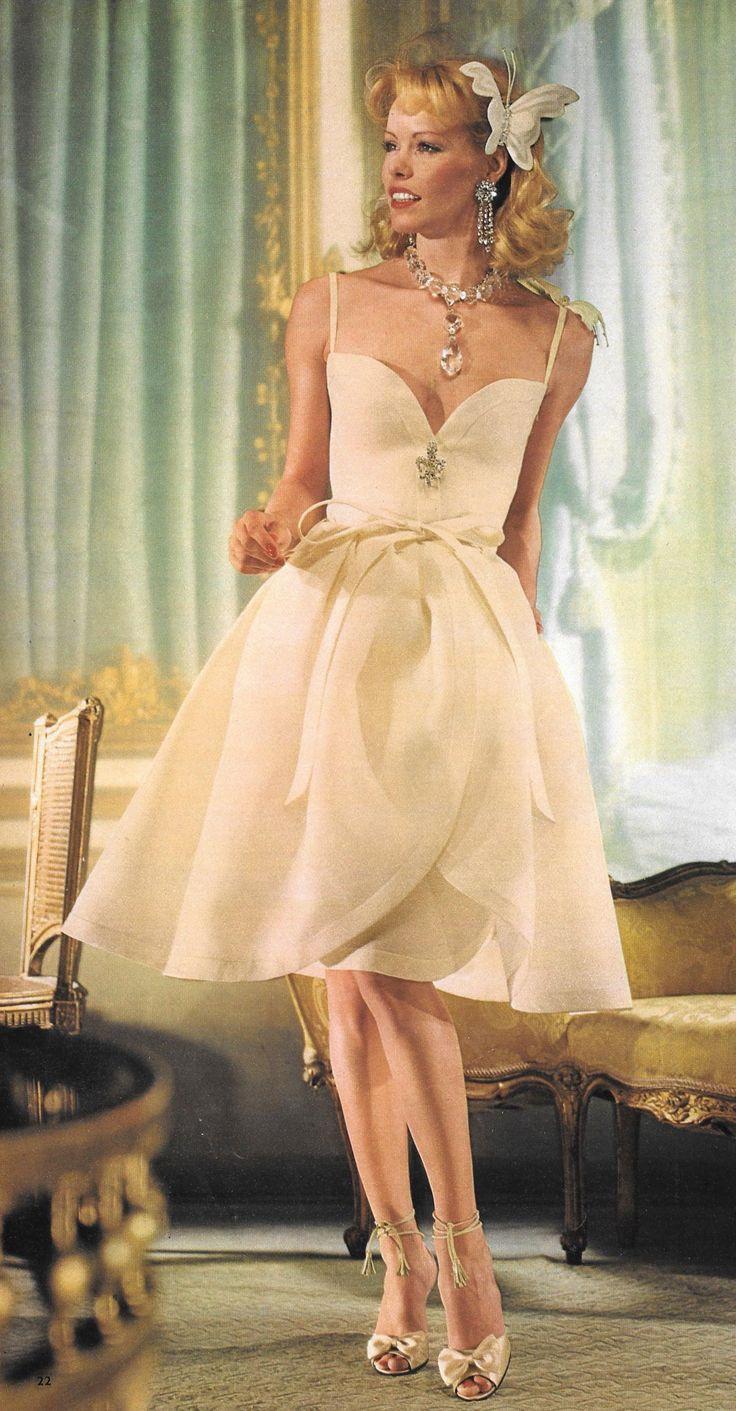 1000 ideas about 1980s wedding on pinterest 1980s wedding dress vintage weddings and wedding. Black Bedroom Furniture Sets. Home Design Ideas