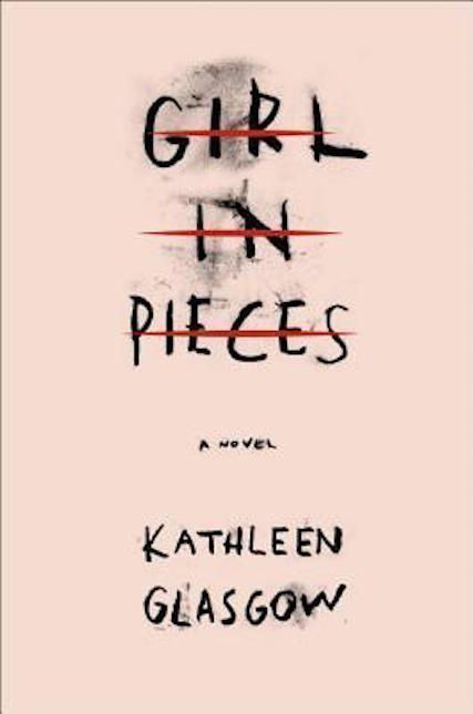 These Are Our Top Reads Coming Out In August #refinery29 http://www.refinery29.com/2016/08/118294/best-new-books-to-read-this-month#slide-3 Girl in Pieces By Kathleen Glasgow Out August 30It's fitting that this novel — about a teen girl who cuts herself and can't seem to put together the pieces of her past — is told in a fragmented style, with short chapters interspersed among passages that find us inside her head for pages and pages. One thing becomes clear, though: Cutting gives Char...