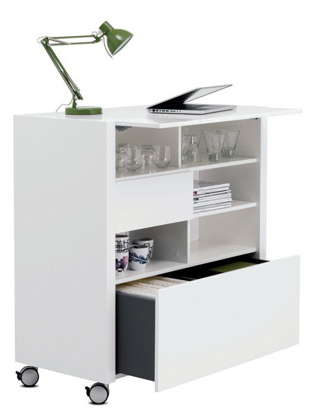 BoConcept/Mobile Cabinet