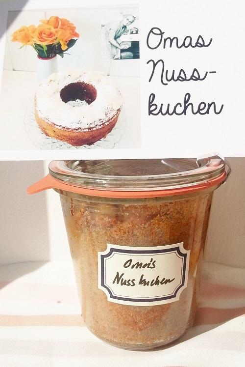 herzelieb: Ingas Paket ist da!  PAMK  Post aus meiner Küche  Kindheitserinnerungen