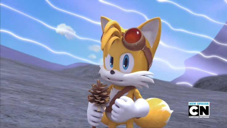 Sonic Boom To Keep Going On According To Cartoon Network's 2015-2016 Schedule -  Turns out that the Sonic Boom games being terrible didn't completely ruin the series. Turner Broadcasting sent out a press release today that says the Sonic Boom TV show will be a returning series in Cartoon Network's 2015-2016 series. Seeing how only a quarter of the show's... http://www.sonicretro.org/2015/02/sonic-boom-to-keep-going-on-according-to-cartoon-networks-2015-2016-