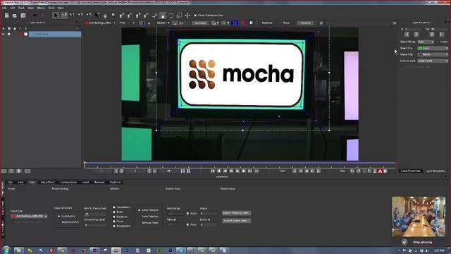 how to open mocha in after effects cc