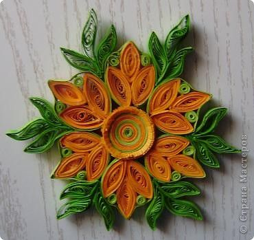 Produse de artizanat Quilling alt magneți portiilor Photo Paper 1
