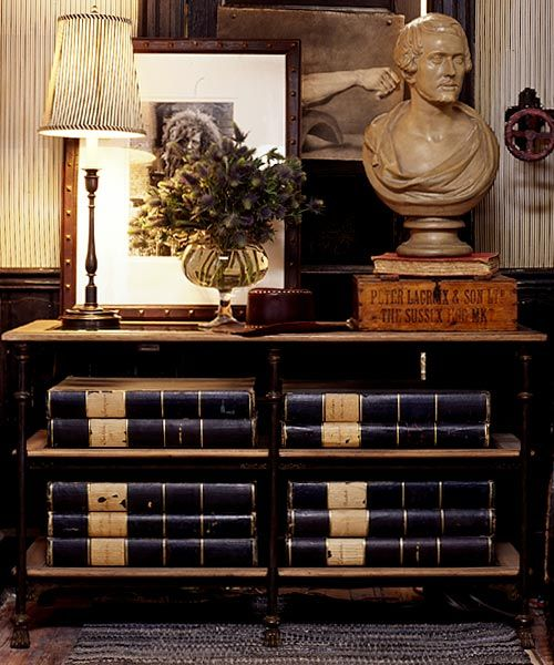 Ralph Lauren Home New Bohemian collection