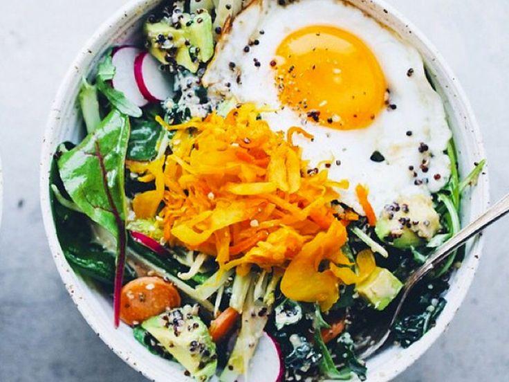 Schneller abnehmen: 3 Food-Kombis, die den Stoffwechsel beschleunigen
