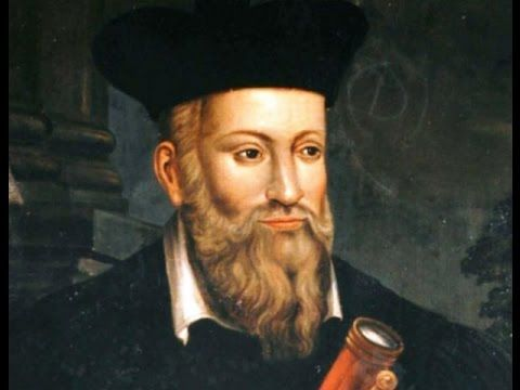 Proroctwa Nostradamusa na 2015 rok [Reupload] - YouTube