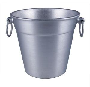 3 Quart Aluminum Ice Bucket