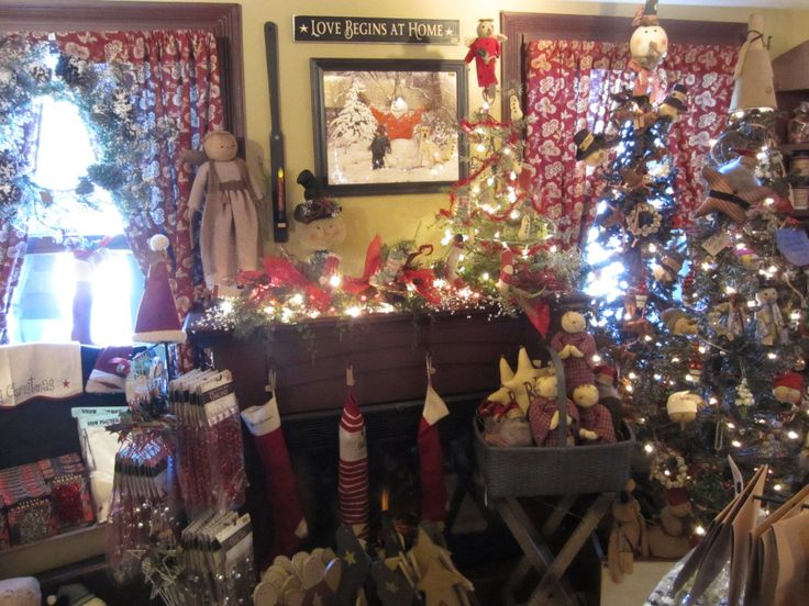 25 Best Primitive Stores Images On Pinterest Maine Primitives  - Christmas Tree Augusta Maine