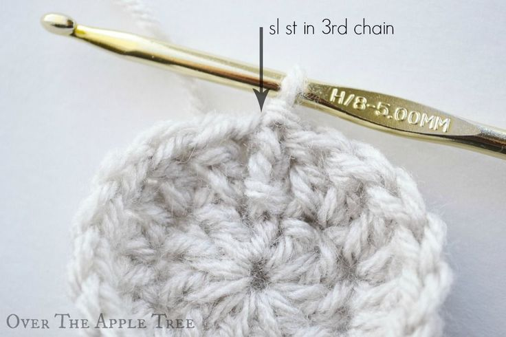 Mejores 47 imágenes de crochet en Pinterest | Árbol de manzana ...