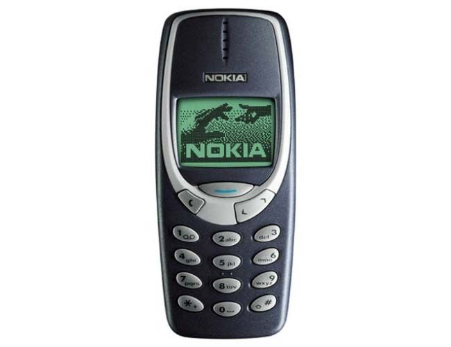 Legendary Nokia 3310 is coming back #Nokia3310