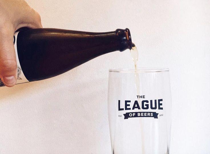 Drink good beer on Good Friday.  . . . #goodfriday #craftbeer #tgif #friday #beer #beergeek #beerporn #weekend #capetown #hophead #cerveja