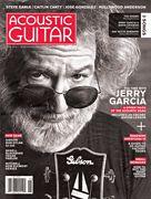 Acoustic Guitar Magazine June 2015