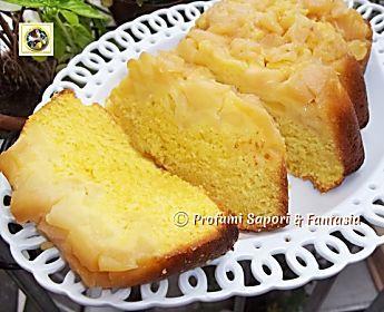 Plumcake soffice alle mele ricetta golosa e molto facile