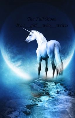 "You should read ""The Full Moon"" on #Wattpad. #random #fantasy"