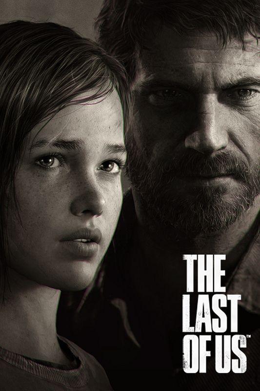The last of us:meu jogo favorito