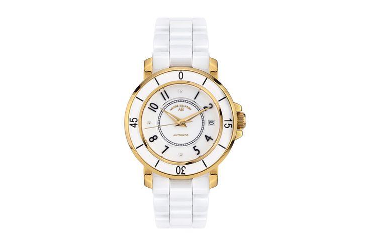 Hola,     Me he acordado de ti, he visto Reloj automático de cerámica y diamantes Aphrodite - Dorado y blanco Relojes suizos automáticos en Showroomprive.es: http://www.showroomprive.es/FicheProduitP.aspx?produit=8078438&utm_medium=partage&utm_source=default&utm_campaign=8078438&p=CRUAA24R  No esperes más, la venta termina el 13/11/2017  Inscríbete con mi código personal CRUAA24R    Hasta pronto,     Cruz
