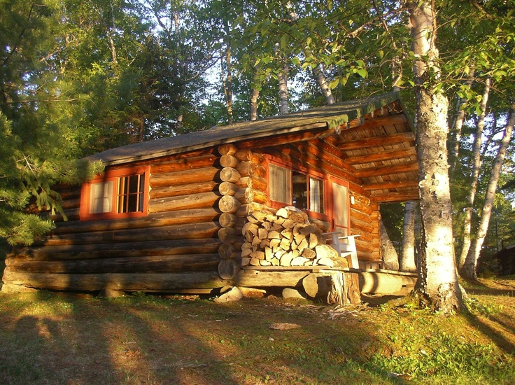 440 Best Log Cabins And Homesteading Images On Pinterest