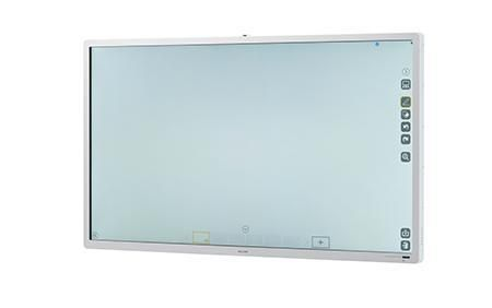 Outstanding clarity: maximum 4k HD resolution Large 84'' display ideal for larger rooms Unique and easy to operate User Interface Sollaboration through connectivity to other MFPs* Swift, seamless connectivity to other smart devices