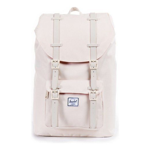 Herschel Little America Backpack Natural Onesize: Amazon.de: Koffer,  Rucks�cke \u0026 Taschen