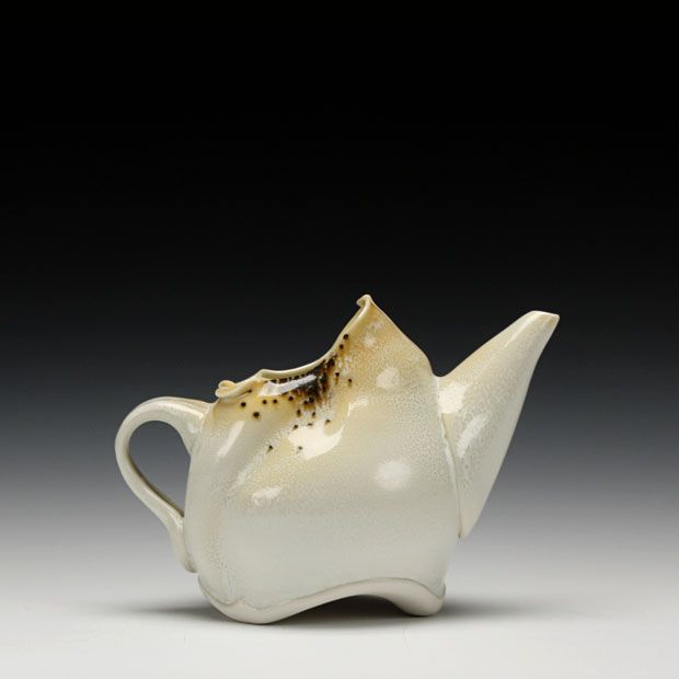 37 best Ceramic Teapots images on Pinterest | Ceramic teapots ...