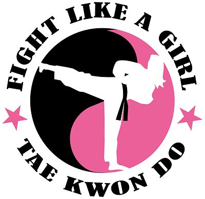 Fight Like a Girl Design