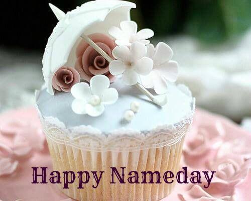 Happy Nameday Maria Cake