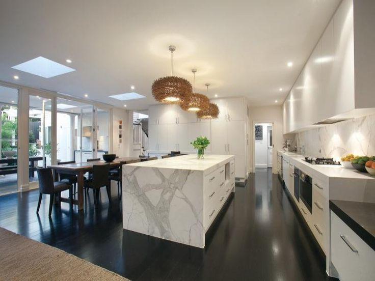 28 Best Caesarstone Calacatta Nuvo Images On Pinterest Kitchen Ideas Kitchen Designs And
