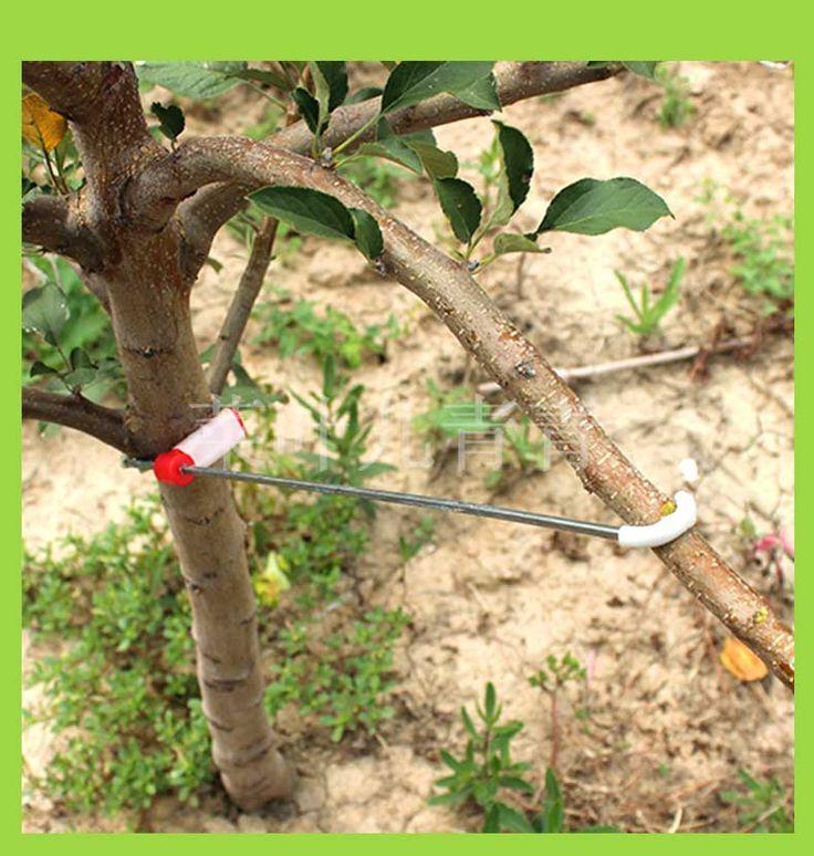 Apple Tree Peeler Open Cape Apple Tree Pear Tree Вишневое дерево Открыватель Сельскохозяйственный компрессор Регулируемый - агент Taobao